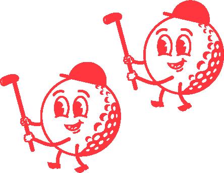 mini golf children