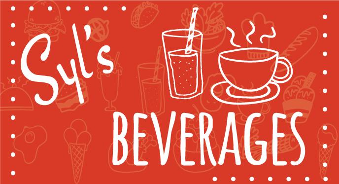syls-drive-inn-beverages